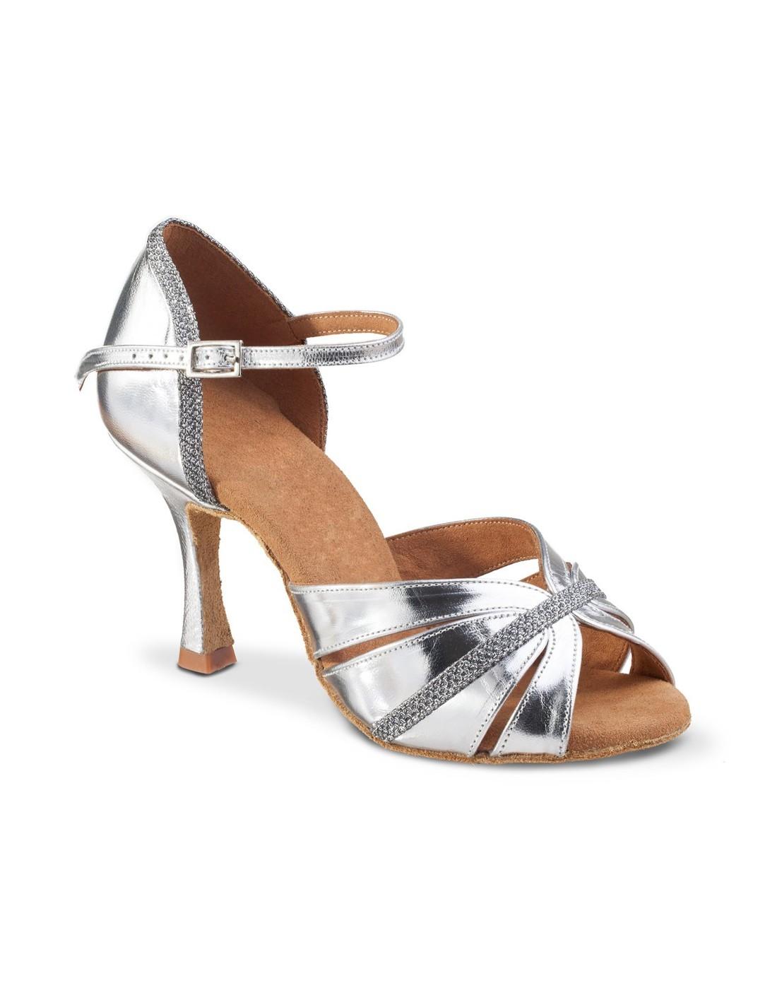 Chaussures de danse personnalisables - Nom de danse de salon ...