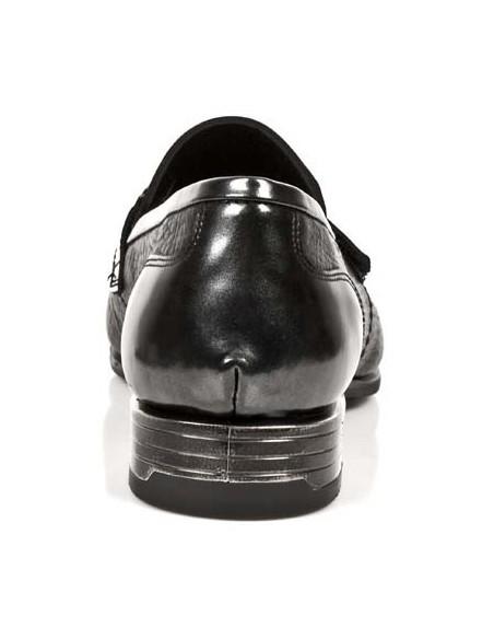 Chaussures danse salon rouge diva semi transparente