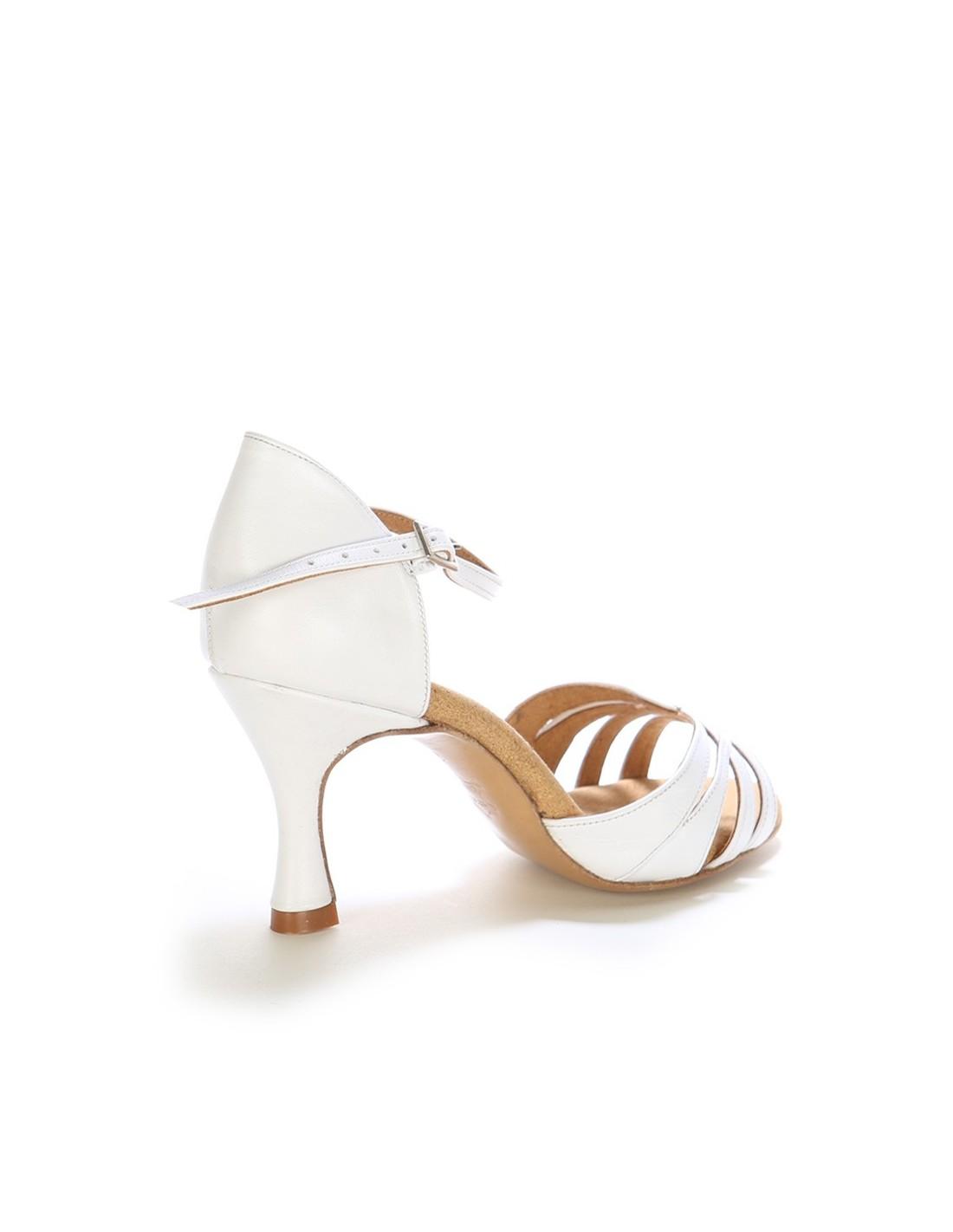Chaussures de danse de salon nude l gantes for Chaussures de danse de salon toulouse