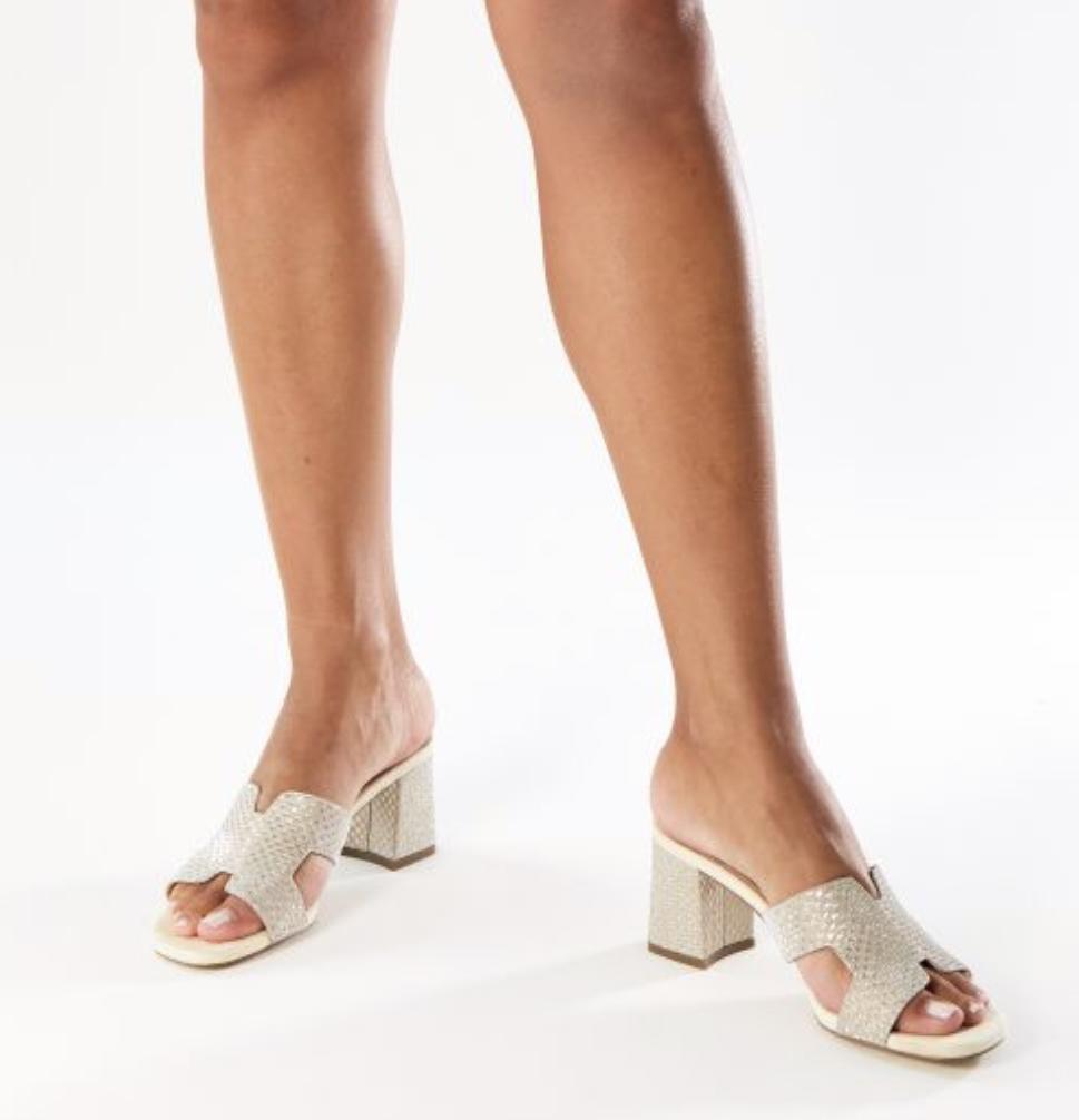Chaussures danse homme blanches et rouge en cuir Sneakers